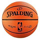 : Spalding 73-139 NBA Replica Rubber Outdoor Basketball