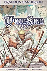 A brand new saga of magic and adventure by #1 New York Times best-selling author Brandon Sanderson. On the planet of Taldain, the legendary Sand Masters harness arcane powers to manipulate sand in spectacular ways. But when they are slaughter...