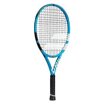 Babolat 2018 Pure Drive 26 Junior - Raqueta de tenis (b140222): Amazon.es: Deportes y aire libre
