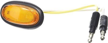 Lot #106 Grote 47963 AMBER Marker Lamp LED Light