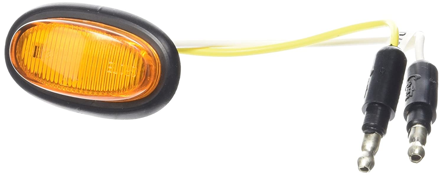 Grommet Grote 47963 Yellow MicroNova LED Clearance Marker Light