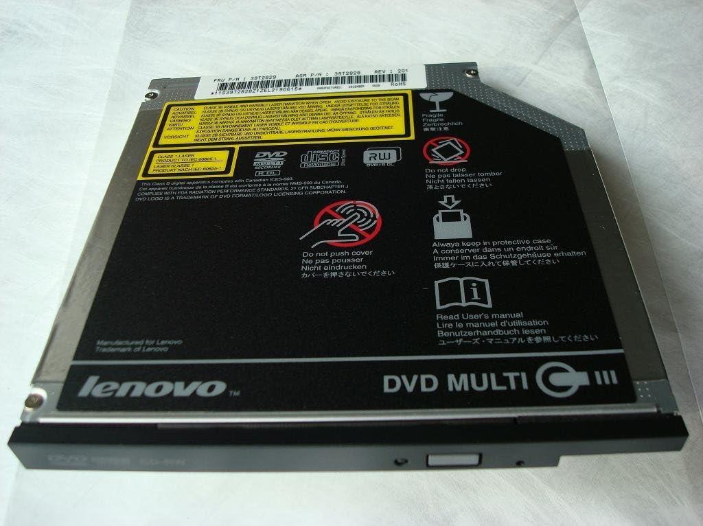 IBM Lenovo Thinkpad 39T2851 DVD Multi Burner Drive