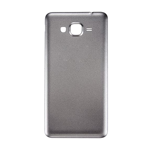 pretty nice ec56e 0ddf2 iPartsBuy Battery Back Cover Replacement for Samsung Galaxy Grand Prime  G530(Grey)