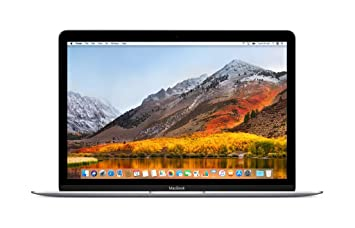 "Apple MacBook - Ordenador portátil de 12"" (Intel Core i5 de doble núcleo a"