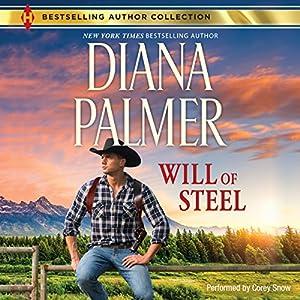 Will of Steel Audiobook
