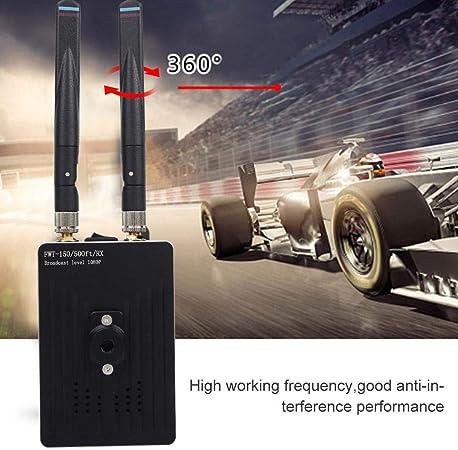 Garsent FWT-150 Inalámbrico HDMI Entrada/Salida 1080P ...