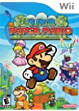 Super Paper Mario (Wii) [import anglais]