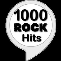 1000 Rock Hits