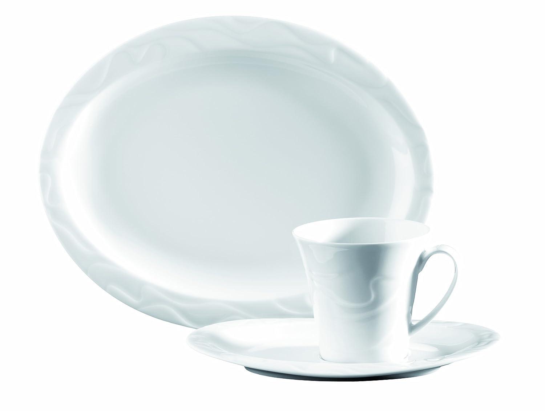 Seltmann Weiden  001.044787 Kaffeeservice 18-tlg. Allegro