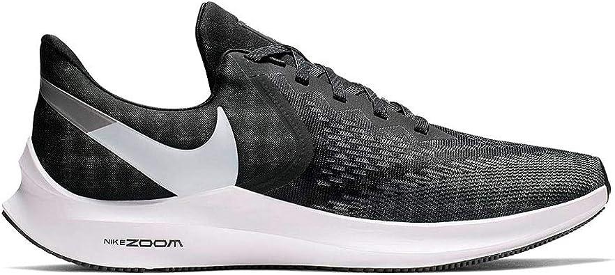 NIKE Zoom Winflo 6, Zapatillas de Running para Hombre: Amazon.es: Zapatos y complementos