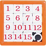 Tobar Slide Number Puzzle