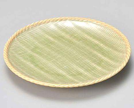 Set of 5 Sushi plates