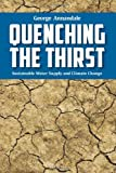 Quenching the Thirst: Sustainable Water Supply and Climate Change