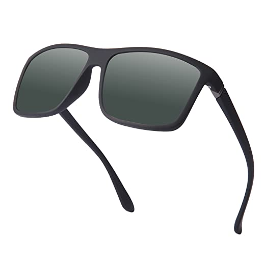 6b85f0b3dcca Image Unavailable. Image not available for. Color  Polarized Sunglasses for  Men Driving