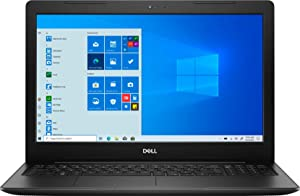 """2020 Dell Inspiron 15 15.6"""" Touchscreen Laptop Computer, 10th Gen Intel Quad-Core i7 1065G7 up to 3.9GHz, 12GB DDR4 RAM, 512GB PCIe SSD, Remote Work, AC WiFi, Black, Windows 10 Home, iPuzzle Mousepad"""