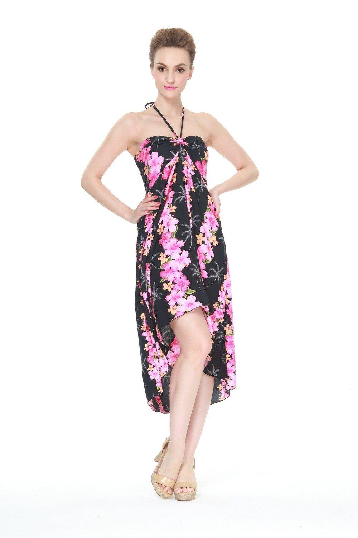 Hawaiian Dress: Amazon.com