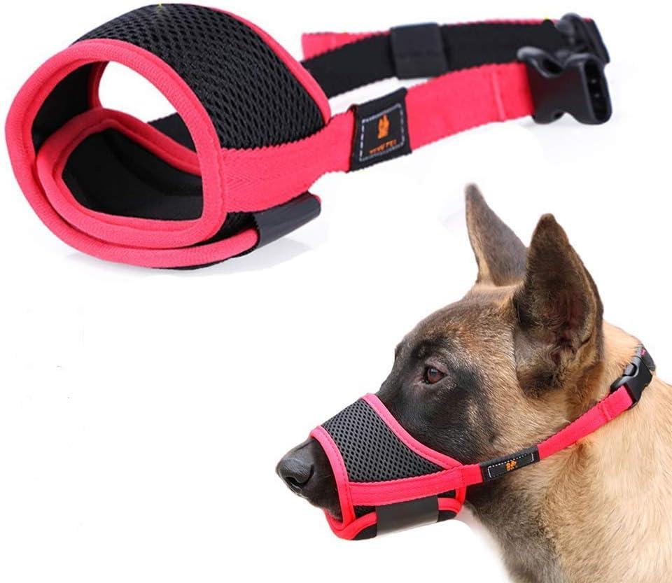 SMAROW Muzzle for Dog