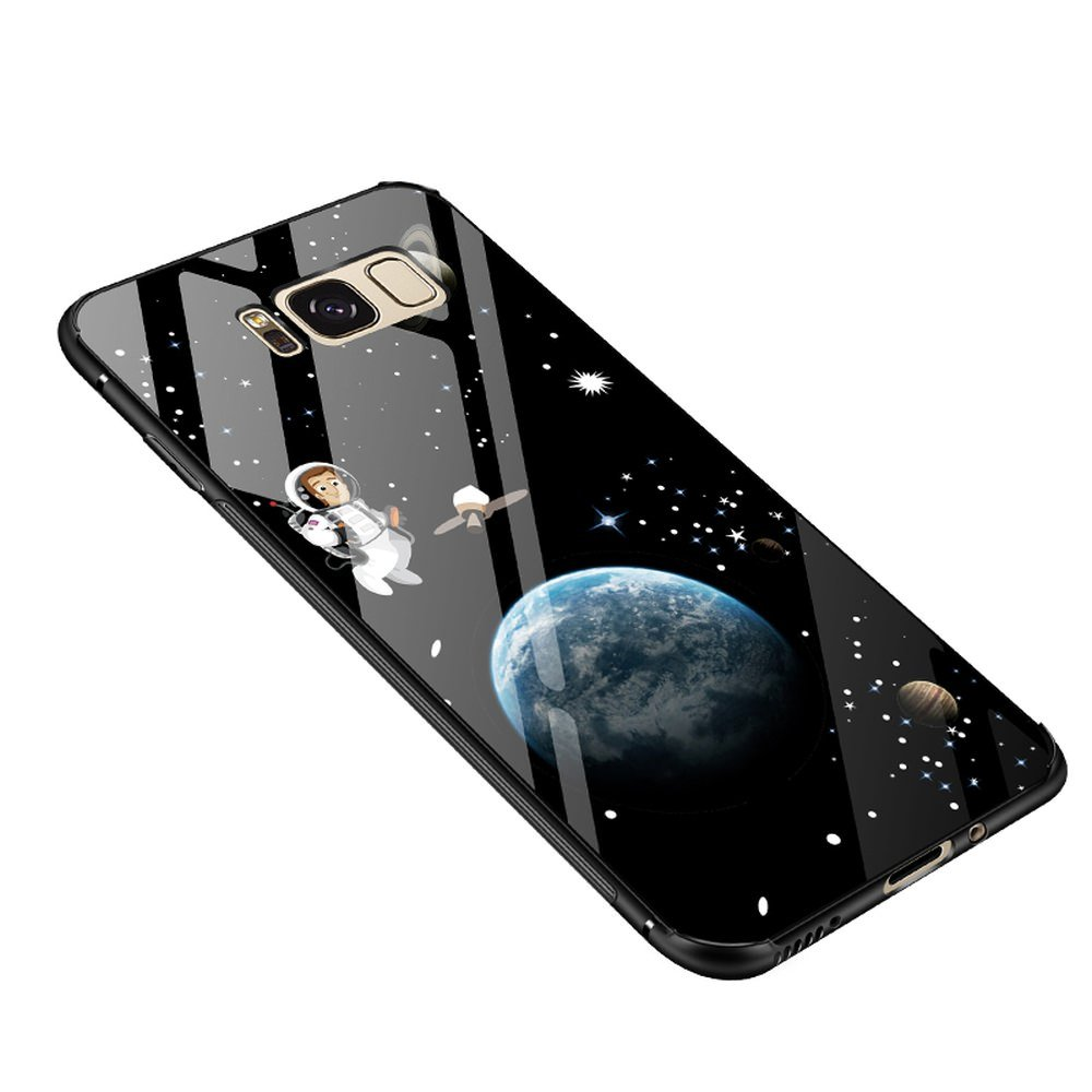 f0277338724 Amazon.com  for Samsung Galaxy S8 plus Case