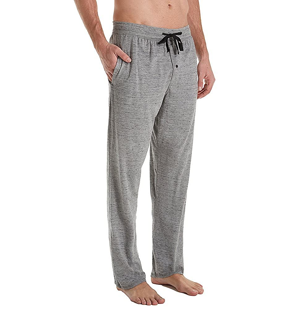 Hanes Big Men's Spade Dyed Knit Sleep Pant 4242B