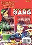 Double Action Gang Magazine - 12/38: Adventure House Presents: