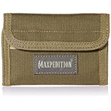 Maxpedition Spartan Wallet (Khaki)