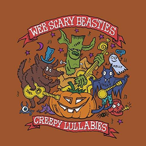 Creepy Lullabies -