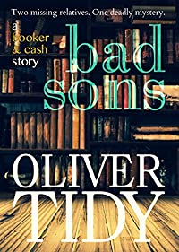 Bad Sons by Oliver Tidy ebook deal