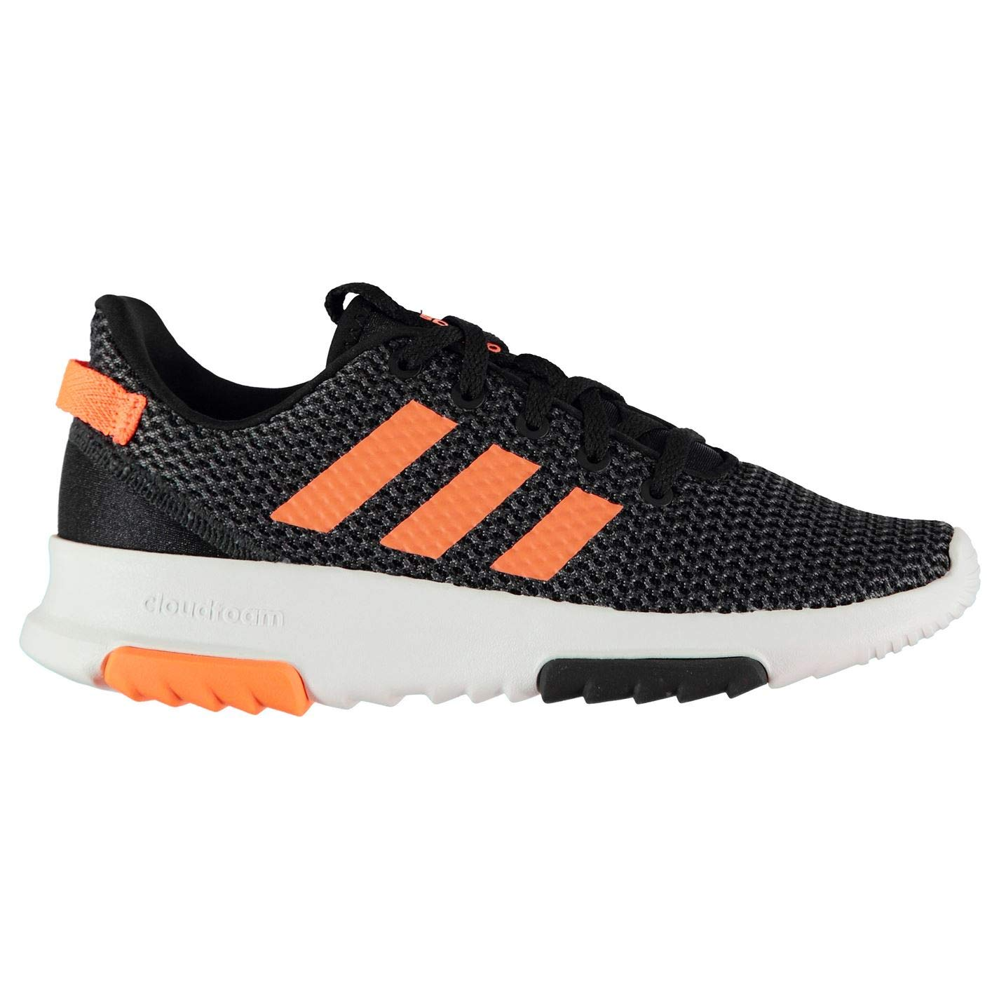adidas Boys' Cloudfoam Racer Tr K Competition Running Shoes AH2404