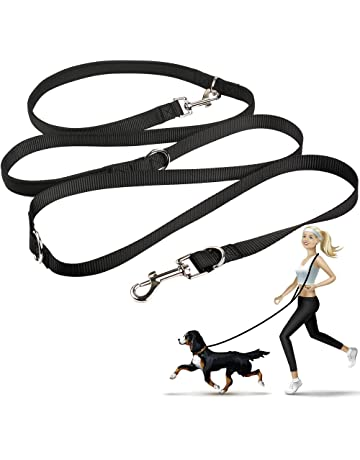 Amazon Com Hands Free Leashes