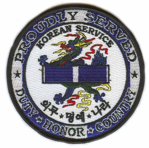korean service medal - 7