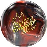 Storm Match Up Bowling Ball- Black/Orange/Silver