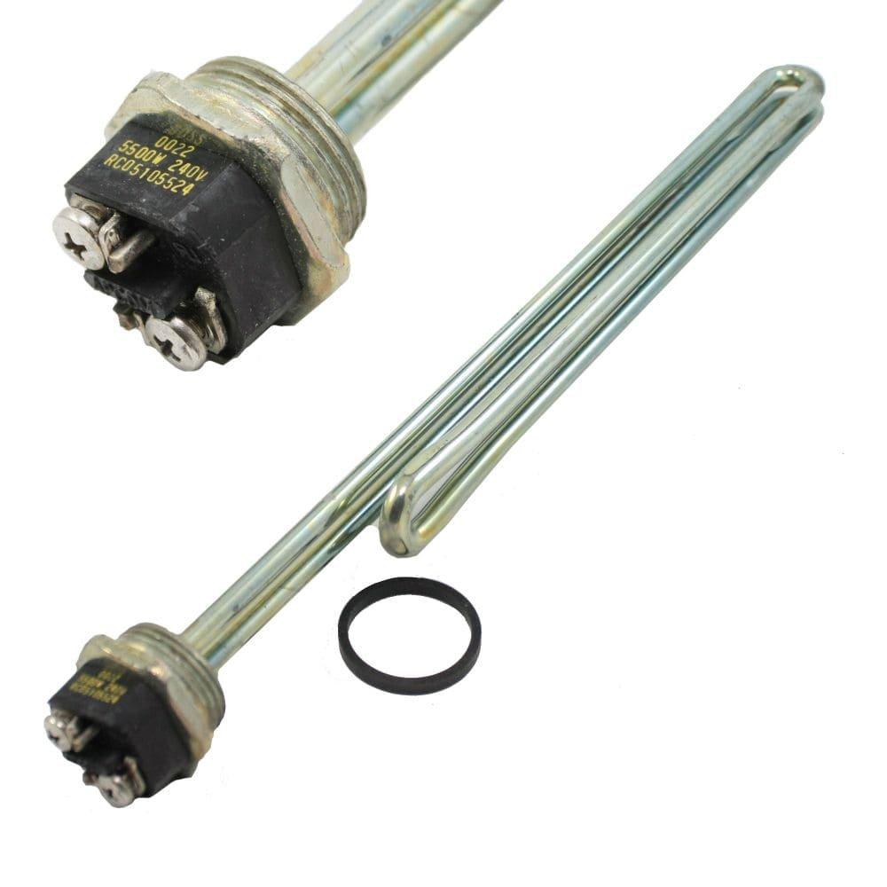 Kenmore 9000151015 calentador de agua elemento de calefacción: Amazon.es: Bricolaje y herramientas