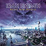 Brave New World by Iron Maiden (2000-05-30)