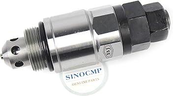 1//4 Shank 1//4 Pilot Diameter 2 Length 1//4 Shank PFERD Inc. PFERD 42067 Cartridge Roll Mandrel 1//4 Pilot Diameter 9000 Maximum RPM 2 Length