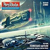 TEIRESIAS spricht (Perry Rhodan 2941) | Kai Hirdt