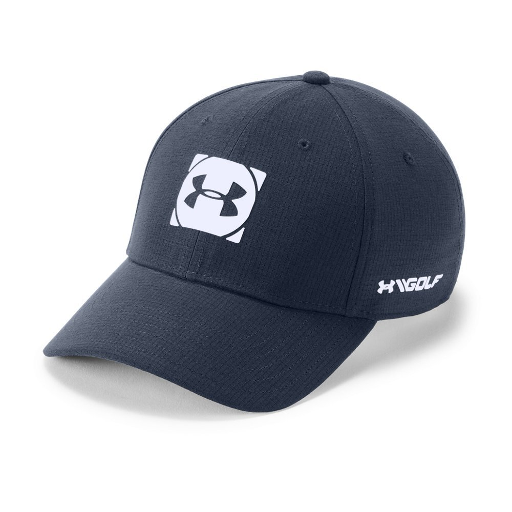 Under Armour Gorra Jordan Spieth UA Tour, XL/XXL, Academy: Amazon ...