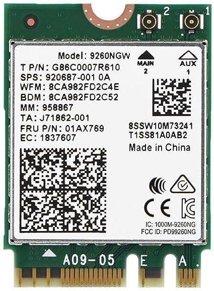 Amazon.com: Tarjeta WiFi – Mini tarjeta WiFi de alta ...