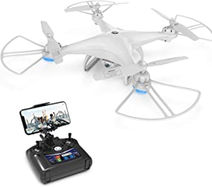 Free Holy Stone Drone with Camera for Adults Kids -…