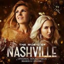 The Music of Nashville (Season 5, Vol 1) [LP][Deluxe Edition]