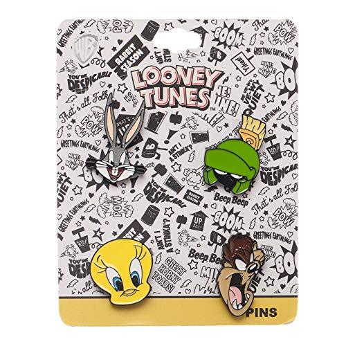Looney Tunes Pins Looney Tunes Accessories Looney Tunes Gift - Cartoon Pins Looney Tunes Jewelry