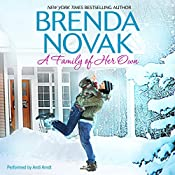 A Family of Her Own | Brenda Novak