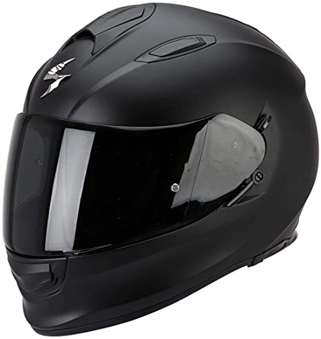 Scorpion 51-100-10-04 Casco para Motocicleta