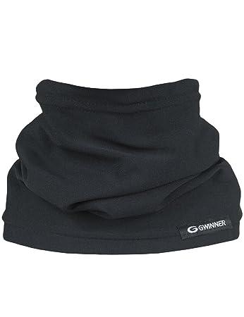 c6eabeb606e023 Gwinner Skimaske Kälteschutz Gesichtsmaske Kinder - 2 Stoffschichten -  Faceguard II