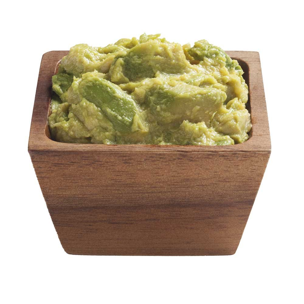Simplot Harvest Fresh Avocados - Chunky Avocado Pulp Chilled, 2 Pound -- 8 per case. by Simplot (Image #1)