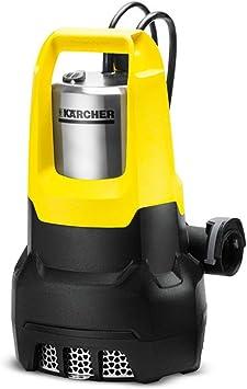 Kärcher Bomba sumergible de agua sucia SP 7 Dirt Inox (1.645-506.0)