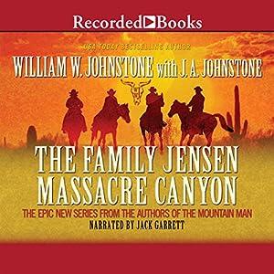 The Family Jensen Audiobook