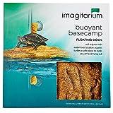 Imagitarium Corner Floating Turtle Dock