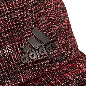 adidas Women's Superlite Prime II Cap, Shock RedBlack, ONE