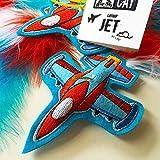 Catnip Jet''Jetnip'' Cat Toy
