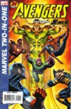 Marvel Two-In-One #5 (The Avengers featuring the X-Men First Class)